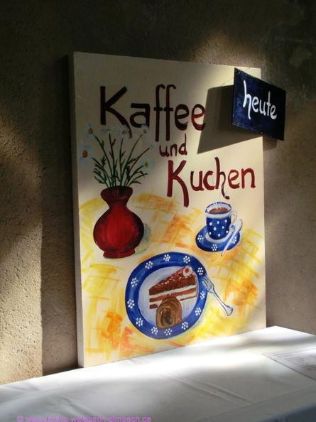 Kaffeetreff Waldbach - Dimbach