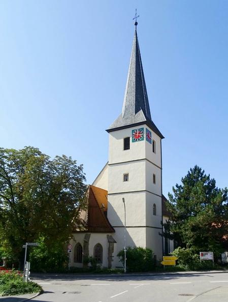 Kirche Bitzfeld