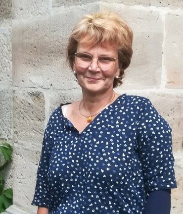 Heide Eurich
