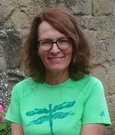 Marion Stirn