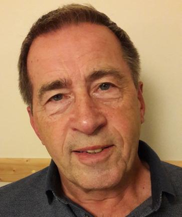 Walter Staudenmaier