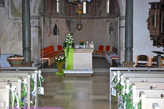 Konfirmation in Waldbach