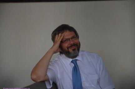 Dekan Georg Ottmar 2012