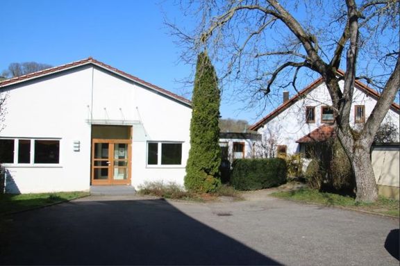 Unterheimbach - Gemeinderaum im Kindergarten