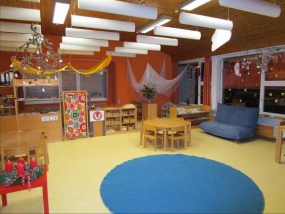 Kindergarten Unterheimbach
