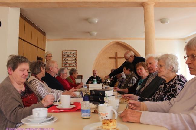 Altenkreis Waldbach - Dimbach