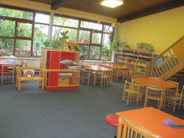 Kindergarten Bitzfeld