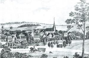 Gechichte Waldbach-Dimbach