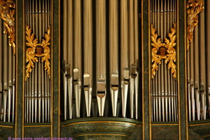 Orgel Kilianskirche
