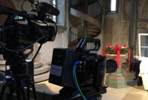 Technik in der Kilianskirche
