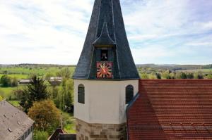 Turm und Glocken Kilianskirche